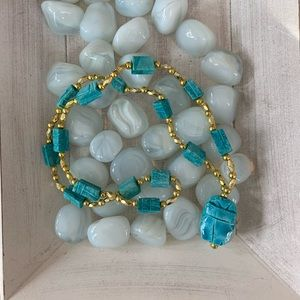 ⚜️Egyptian scarab beetle necklace⚜️